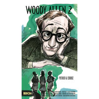 BD Music Presents Woody Allen's Movies, Vol. 2 — сборник