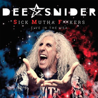 S.M.F.: Live in the USA — Dee Snider