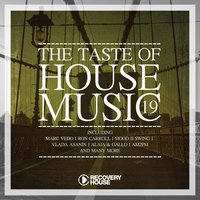 The Taste Of House Music, Vol. 19 — сборник