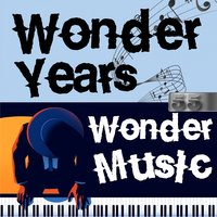 Wonder Years, Wonder Music, Vol. 55 — сборник
