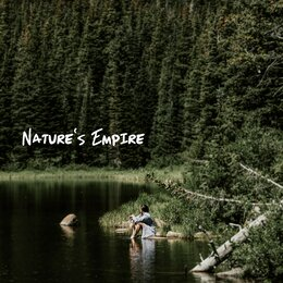 Nature's Empire: Soothing Sounds of Nature, Calming New Age Music, Birds Singing, Beautiful Flute Melodies, Sounds of Water, Ocean, Rain, Bonfire and Many Others — Sounds of Nature Kingdom, Soundscapes!, Bird Sounds