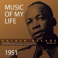 Golden Decade - Music of My Life (Vol. 07) — Sampler