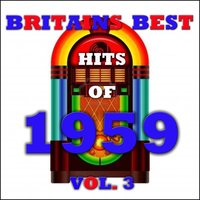 Britain's Best Hits of 1959, Vol. 3 — сборник