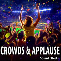 Crowds and Applause Sound Effects — Sound Ideas
