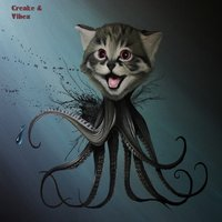 The Darker Side of My Mind and the Tales of the Cat & the Octopus — Creake & Vibez