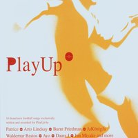 Playup - Football Is Music — сборник