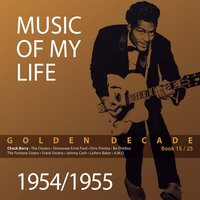 Golden Decade - Music of My Life (Vol. 15) — Sampler