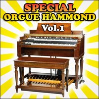 Orgue Hammond, Vol. 1 — Guy Denys