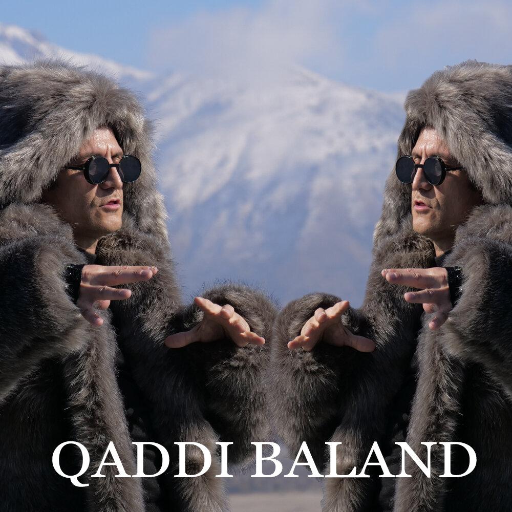 Jahongir Otajonov-Qaddi baland-ey ( minus )