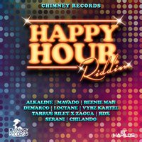 Happy Hour Riddim — сборник