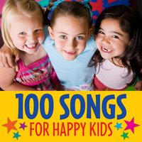 100 Songs for Happy Kids — The Countdown Kids