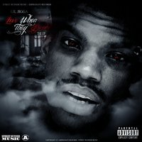 Love When They Doubt - EP — Lil Jigga
