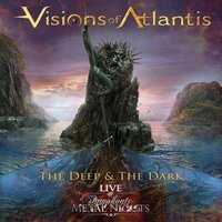The Deep & The Dark live @ Symphonic Metal Nights — Visions Of Atlantis