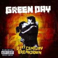 21st Century Breakdown — Green Day