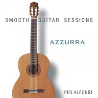 Smooth Guitar Sessions — Peo Alfonsi, Астор Пьяццолла