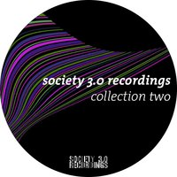 Society 3.0 Recordings Collection Two — сборник