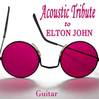 Acoustic Tribute to Elton John: Guitar — Steve Petrunak