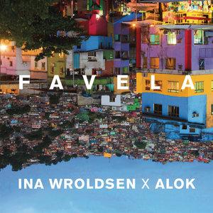 Ina Wroldsen, Alok - Favela