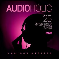 Audioholic, Vol. 2 (25 After Hour Tunes) — сборник