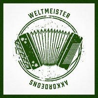 Weltmeister Akkordeons — Cafe Accordion Orchestra, Accordion Festival, French Café Accordion Music