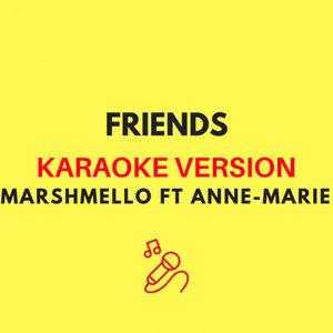 JMKaraoke - FRIENDS