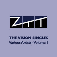 The Vision Singles — Solid State Logic, Rhythm Inc., Nevada