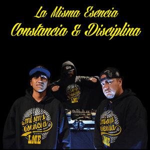 La Misma Esencia, Dj Km1kc, La Urbe Con Versos - Por Amor Al Rap