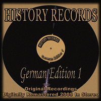 History Records - German Edition 1 — сборник