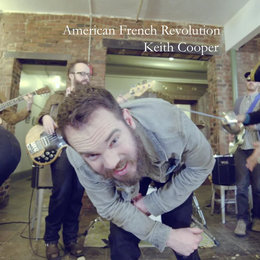 American French Revolution — Keith Cooper