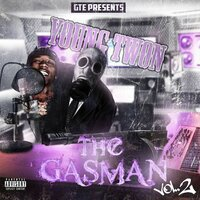 The Gas Man Vol. 2 — Young Twon