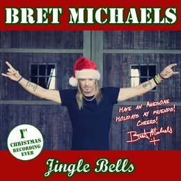 Jingle Bells — Bret Michaels