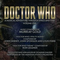 Doctor Who: A Musical Adventure Through Time And Space (1996-2014) — сборник