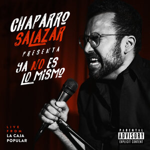 Chaparro Salazar - La Adicción Al Ejercicio