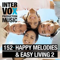 Happy Melodies & Easy Living 2 — сборник