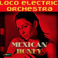Mexican Honey — Tim Whitsett, Loco Electric Orchestra, Tim Whitsett, Loco Electric Orchestra