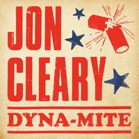 Dyna-Mite — Jon Cleary