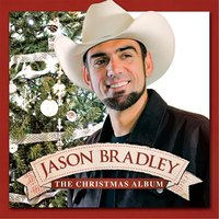 The Christmas Album — Jason Bradley