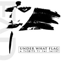 Under What Flag - A Tribute to Fad Gadget — сборник