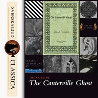 The Canterville Ghost — Oscar Wilde