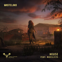 Wasteland — Heuse, NUVILICES