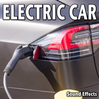 Electric Car Sound Effects — Sound Ideas