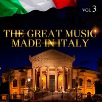 The Great Music Made in Italy Vol. 3 — Луиджи Керубини