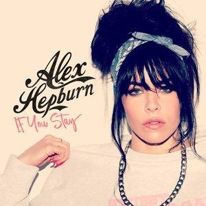 Alex Hepburn - Solid Gold