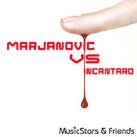 Nightgrooves — Marjanovic