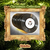 Christmas Collection — Odetta
