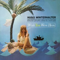 Wish You Were Here — Hugo Winterhalter and His Orchestra