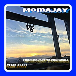 From Dorset to Cornwall Years Apart — momajay