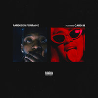 Backin' It Up — Pardison Fontaine, Cardi B