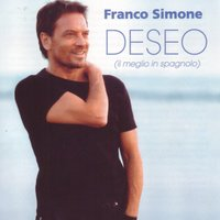 Deseo - Italien Pop Schlager - Top Neuaufnahmen - Re-Recording — Franco Simone