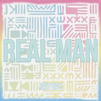 Real Man — Freddy Leone